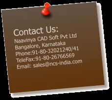 Naavinya CAD Soft: PCB CAM Services